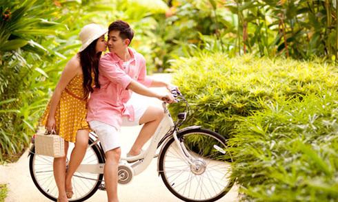 9 điều cho thấy bạn có một người chồng tuyệt vời