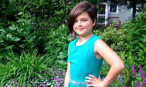 Hành trình chuyển giới của cô bé 10 tuổi