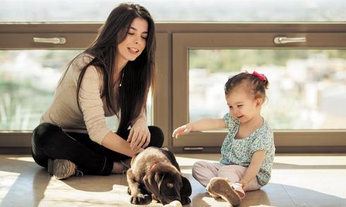 Vì sao nuôi thú cưng giúp bạn hạnh phúc hơn