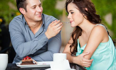 Địa điểm hẹn hò lý tưởng cho các cặp uyên ương