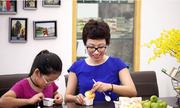Đầu bếp Phan Anh: 'Tình yêu của tôi đặt vào từng món ăn'