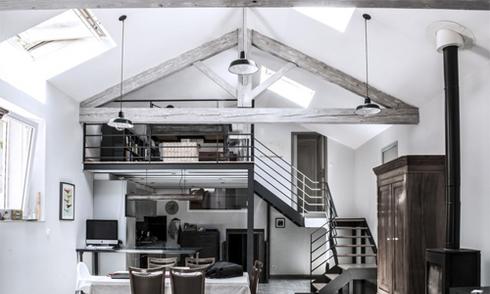Làm tầng lửng 36 m2 hết bao nhiêu tiền