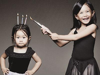 6 hành vi có tiềm năng thành thói quen xấu ở trẻ