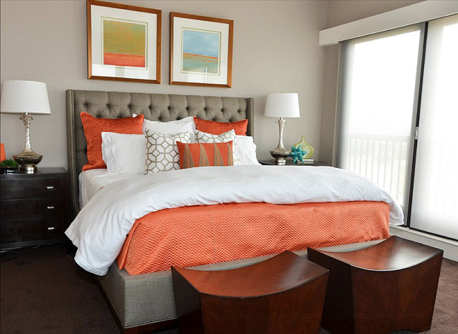 Cách bài trí phòng ngủ đẹp như khách sạn