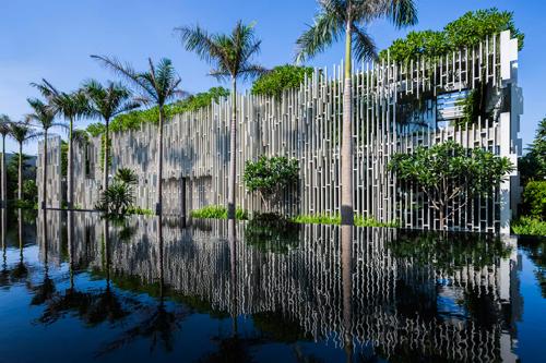 1 3 9045 1451557627 Cùng nhìn qua khu nhà phủ cây xanh mướt đoạt giải Công trình của năm