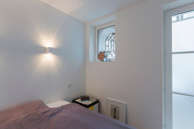 Thiết kế gọn đẹp cho căn hộ 24 m2