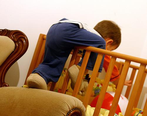 Hậu quả của việc nuông chiều con