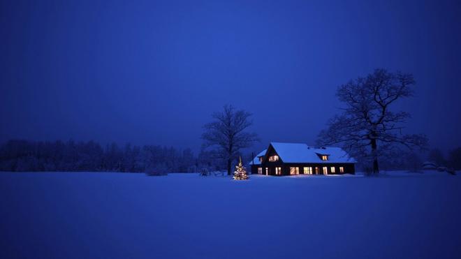 Những ngôi nhà lãng mạn nhưng không phải ai cũng thích ở