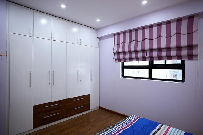 200 triệu cải tạo căn hộ một phòng ngủ thành hai phòng ngủ