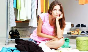 Nhìn tủ quần áo, biết tính cách của một phụ nữ