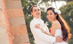 Chuyện tình 'cô bé Lọ lem' và chàng quản lý trưởng Kazakhstan