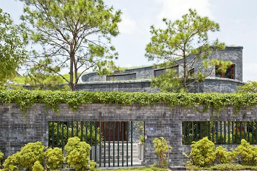 nhnhh 2822 1455289785 Ngắm nhìn những ngôi nhà xây bằng đất, đá được giải thưởng kiến trúc