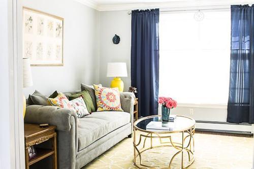 2 2643 1457752295 Cải tạo phòng cũ kỹ đơn giản nhưng đẹp như khách sạn