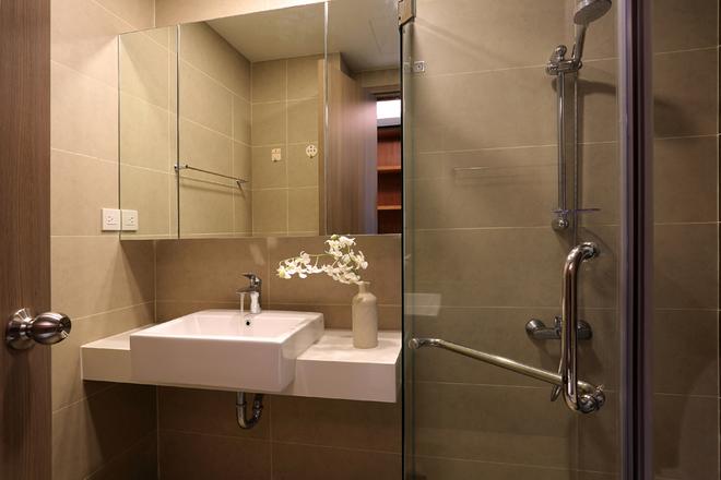 240 triệu sửa căn hộ 45 m2 có nội thất thông minh