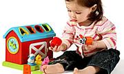 Mua đồ chơi cho con cũng cần có khoa học