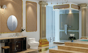 Chọn thiết bị vệ sinh thế nào để tốt cho nhà bạn