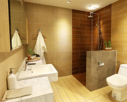 5 7 201658 8202 1467712605 Gợi ý cách thiết kế phòng tắm đẹp theo diện tích và phong cách gia chủ