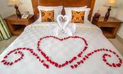 Làm gì khi bố mẹ chồng quyết mua tặng giường cưới chật?