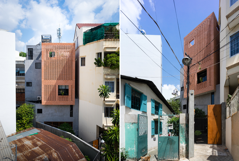 LIEM 1 1473912675 680x0 - Mảnh đất méo hoá ngôi nhà sang trọng trong hẻm Sài Gòn