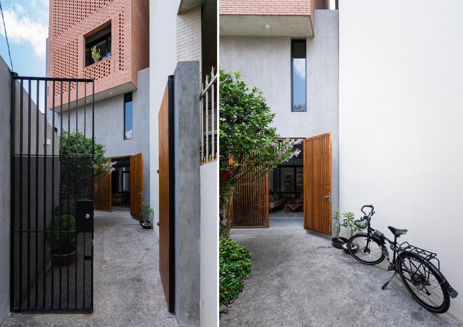 LIEM 4 1473912676 680x0 - Mảnh đất méo hoá ngôi nhà sang trọng trong hẻm Sài Gòn