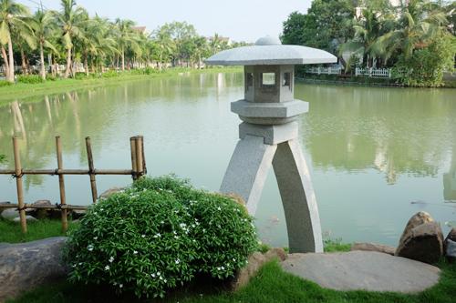 nhat 11 2199 1473906335 - Vườn Nhật 120m2 trong biệt thự Hà Nội