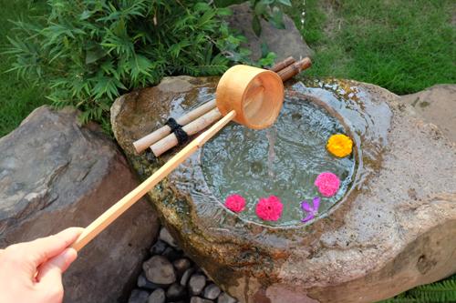 nhat 4 2440 1473906334 - Vườn Nhật 120m2 trong biệt thự Hà Nội