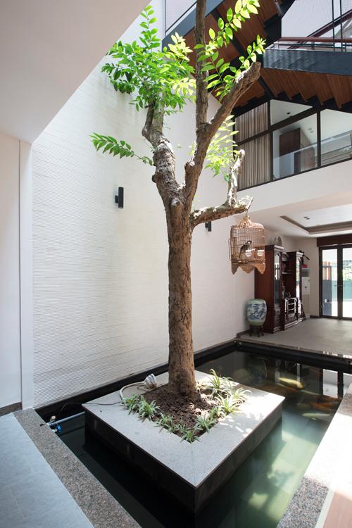 02 a 1475035564 680x0 - Gia chủ Hà Nội đập nhà còn đẹp để nơi ở thêm nắng gió