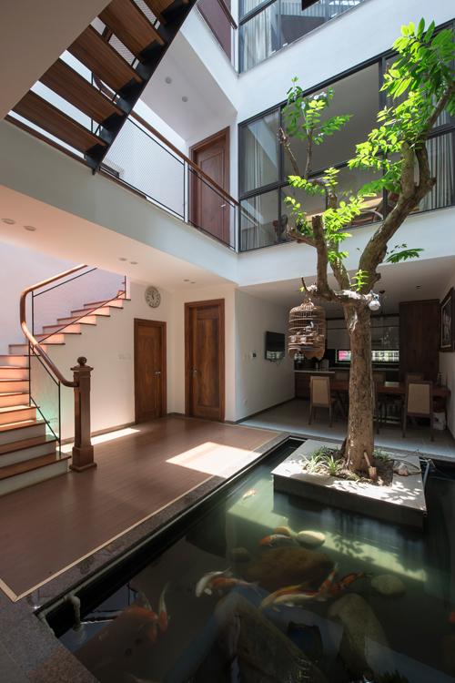 03 1475035564 680x0 - Gia chủ Hà Nội đập nhà còn đẹp để nơi ở thêm nắng gió