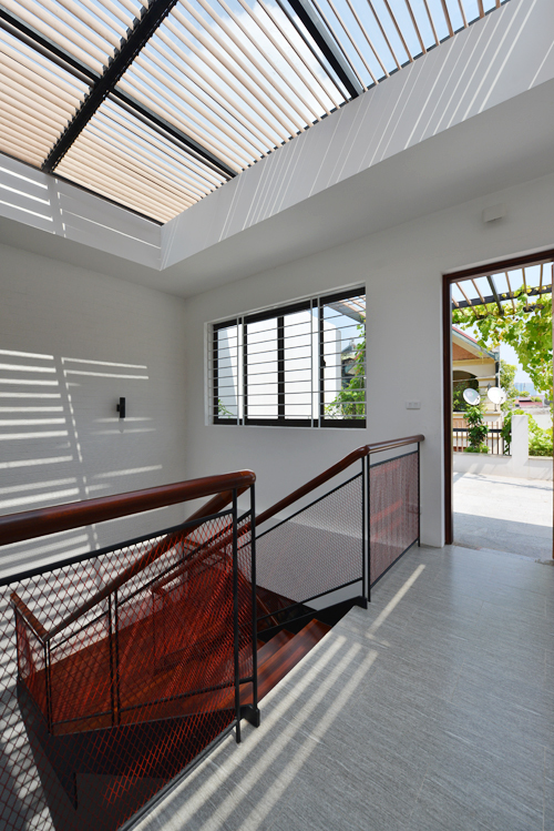 12b 1475035568 680x0 - Gia chủ Hà Nội đập nhà còn đẹp để nơi ở thêm nắng gió