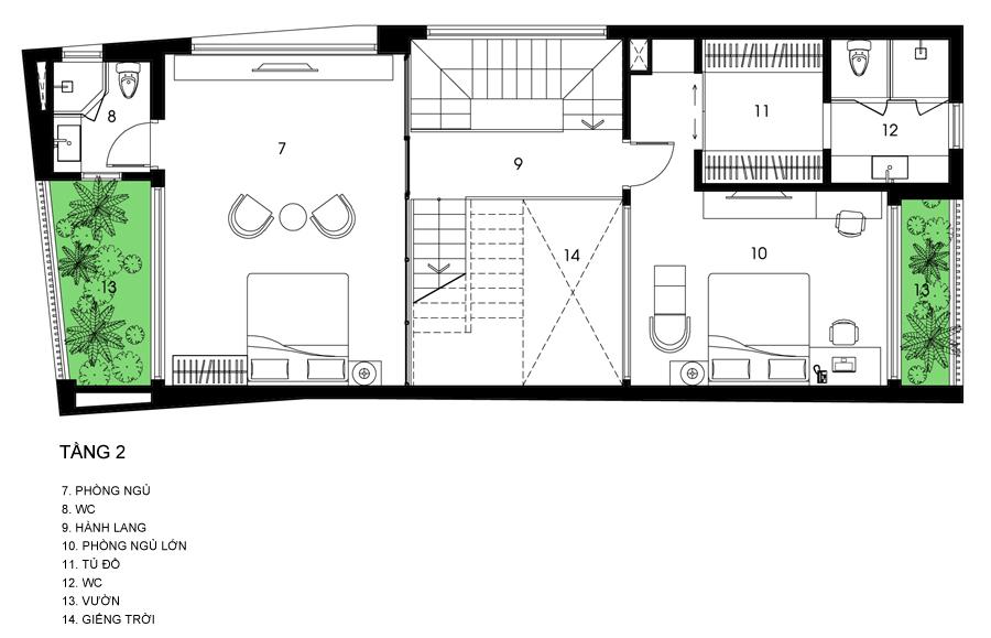 q 2 1475035569 680x0 - Gia chủ Hà Nội đập nhà còn đẹp để nơi ở thêm nắng gió