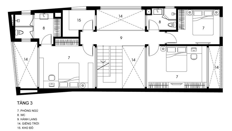 q 3 1475035569 680x0 - Gia chủ Hà Nội đập nhà còn đẹp để nơi ở thêm nắng gió