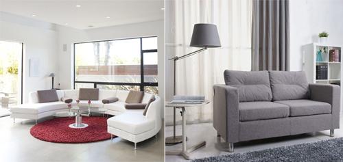 Những Sai Lầm Phổ Biến Khi Lựa Chọn Mua Sofa Phòng Khách