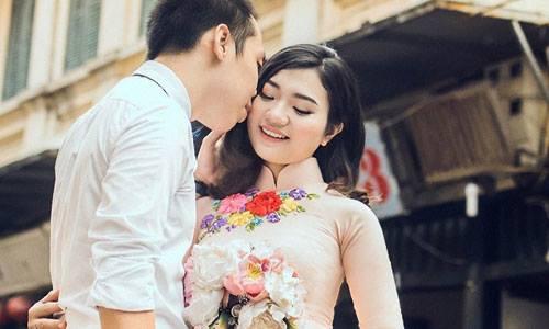 500 ngày 'bám đuôi' giúp chàng trai Hà Nội chinh phục cô gái xinh đẹp