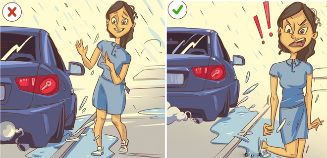 12 quy tắc ứng xử giúp bạn luôn hạnh phúc