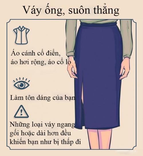 Ưu và nhược điểm của các loại chân váy - ảnh 9