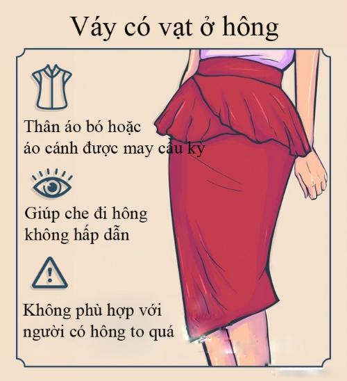 Ưu và nhược điểm của các loại chân váy - ảnh 12