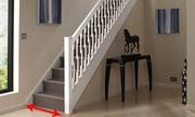 Các lỗi nguy hiểm khi thiết kế cầu thang cần sửa ngay