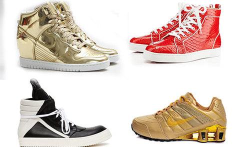 Tìm đôi giày nam trị giá 4 triệu USD