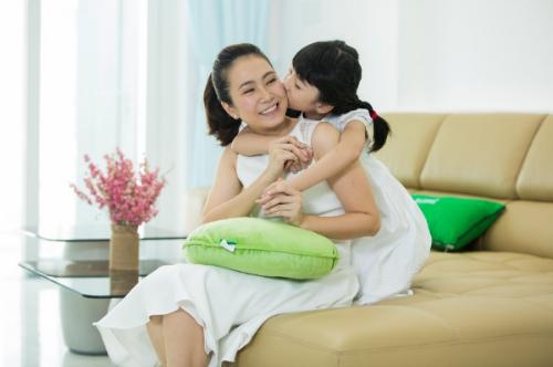 Chọn quà Tết lấy lòng nội ngoại khéo như MC Thanh Thảo - ảnh 2