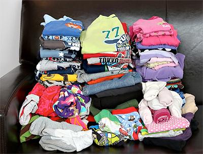 Untitled 1 9336 1486273738 7 mẹo giúp tủ quần áo gọn gàng, dễ tìm đồ