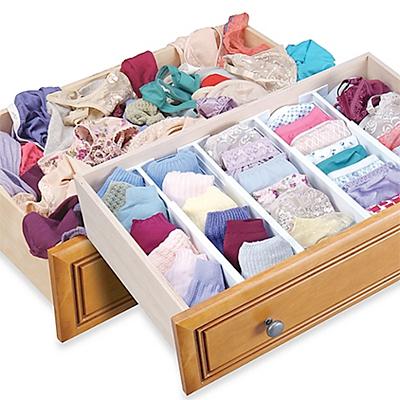 Untitled 4 9317 1486273738 7 mẹo giúp tủ quần áo gọn gàng, dễ tìm đồ