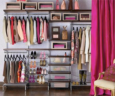 Untitled 7 2855 1486273738 7 mẹo giúp tủ quần áo gọn gàng, dễ tìm đồ