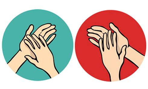 4 thói quen cơ thể vô tình tiết lộ bản tính của bạn