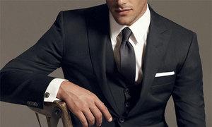 6 món trang phục đàn ông nào cũng nên có
