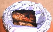 Đổi vị cuối tuần với gà nướng chum giòn tan