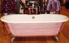 Bạn có nhận ra chiếc bồn tắm giá 1,7 triệu USD? - ảnh 1