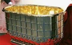 Bạn có nhận ra chiếc bồn tắm giá 1,7 triệu USD? - ảnh 3