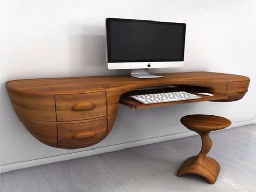 Với những ngôi nhà có thiết kế hiện đại, tối giản, bạn vẫn có thể lựa chọn các mẫu bàn mang nét cổ điển