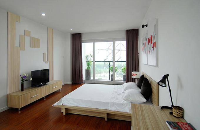 Nhà công nhân đẹp như khách sạn ở Lào Cai