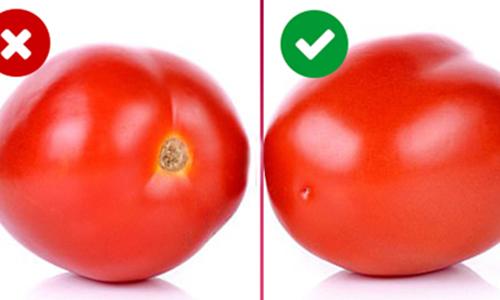 Chỉ mất 2 giây để giúp cà chua tươi lâu
